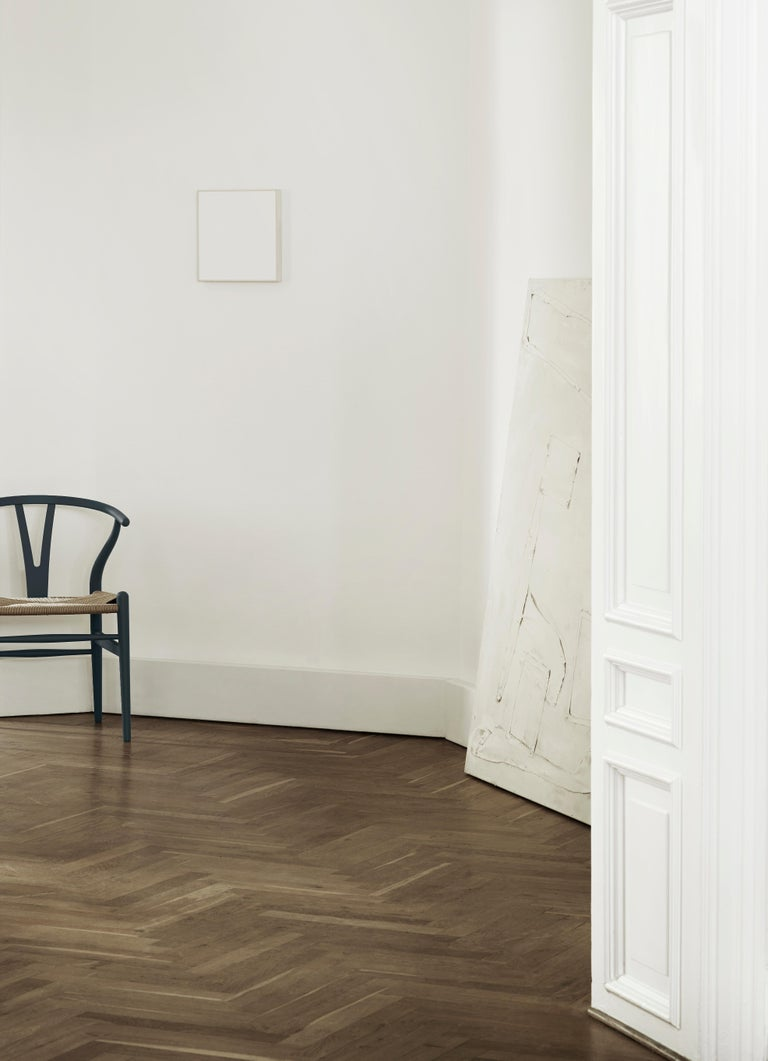CH24 Wishbone Chair in Soft Colors by Hans J. Wegner For Sale 25