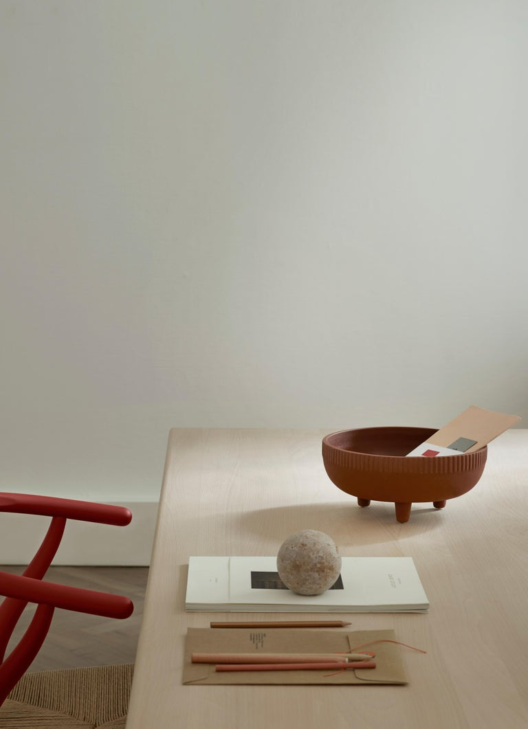 CH24 Wishbone Chair in Soft Colors by Hans J. Wegner For Sale 30