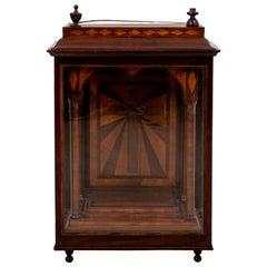 Specimen Wood Reliquary