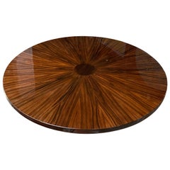 "Spectacular Rosewood Dinning Table ""Top Only"""