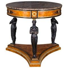 Empire Tables