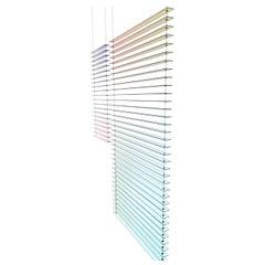 Spectra Dichroic Blinds, Rona Koblenz