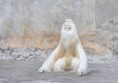 """Onna"" Large Contemporary Handmade Sculpture"