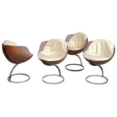 """""""Sphere"""" Chairs"""