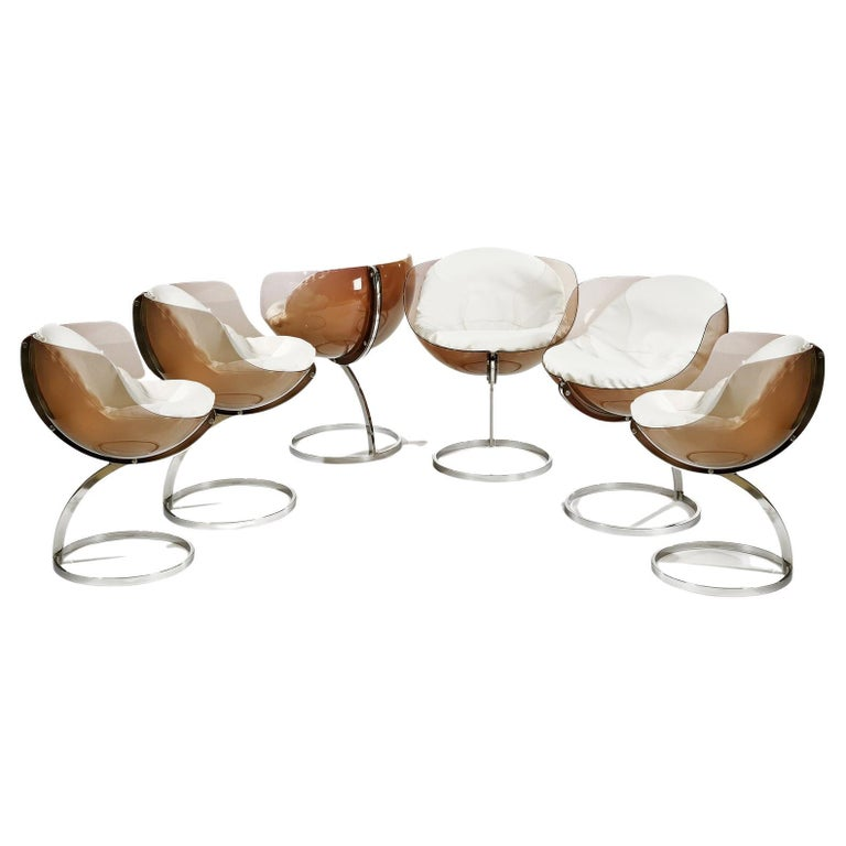 """""""Sphere"""" Chairs For Sale"""
