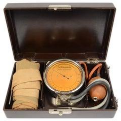Sphygmomanometer German Manufacture of the 1930s
