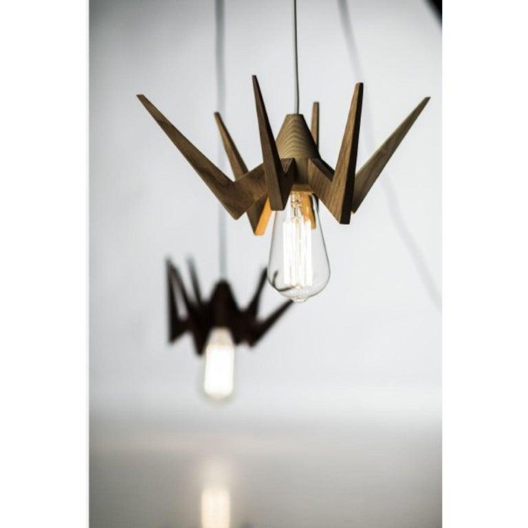 Portuguese Spider Lamp by Alexandre Caldas For Sale