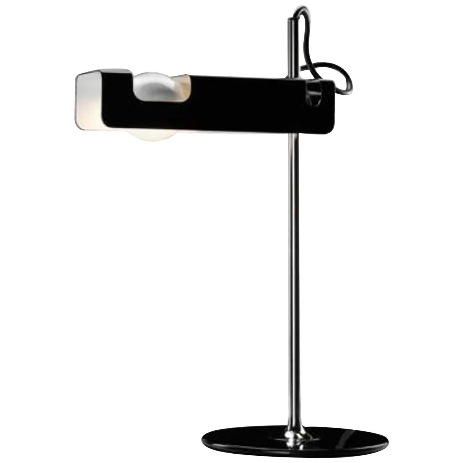 Spider Table Lamp by Joe Colombo for Oluce