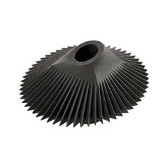 Spin Vase Small, Sand in Motion Collection, Rive Roshan