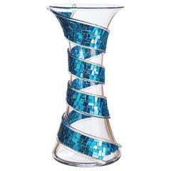 Spira Turchese Vase