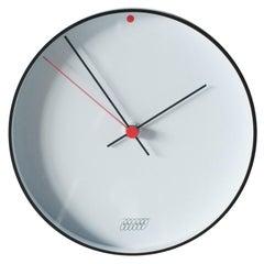 Spiral Clock B Shiro Kuramata Japanese Zen Minimal Postmodern