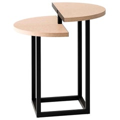 Split-Top Side Table