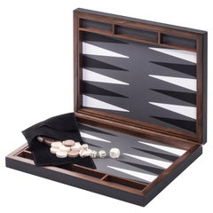 Spotted Backgammon