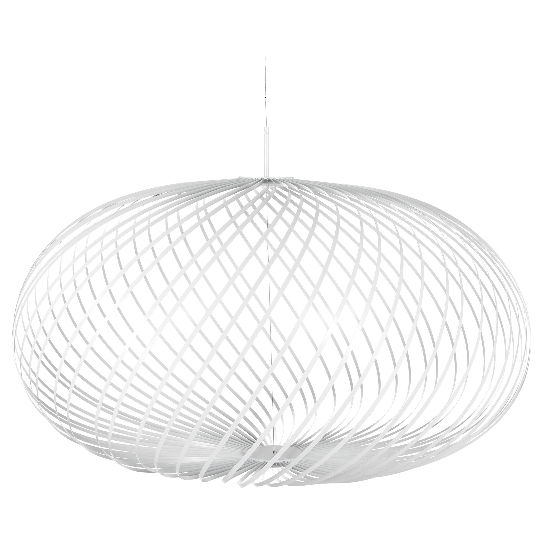 Spring LED Large Pendant Light by Tom Dixon