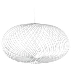 Spring LED Large Pendant Light by Tom Dixon