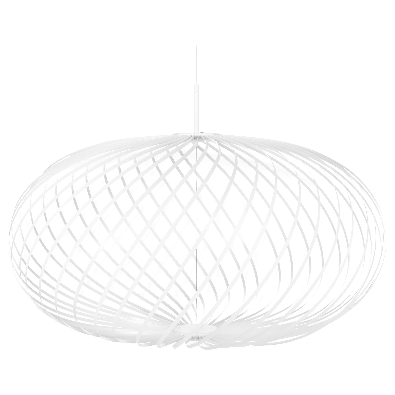 Spring LED Medium Pendant Light by Tom Dixon