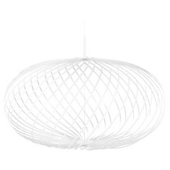 Spring LED Medium Pendant Light by Tom Dixon