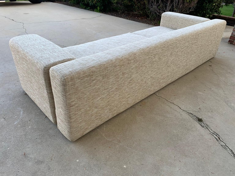 Springfield Sofa by Patricia Urquiola for Moroso For Sale 3