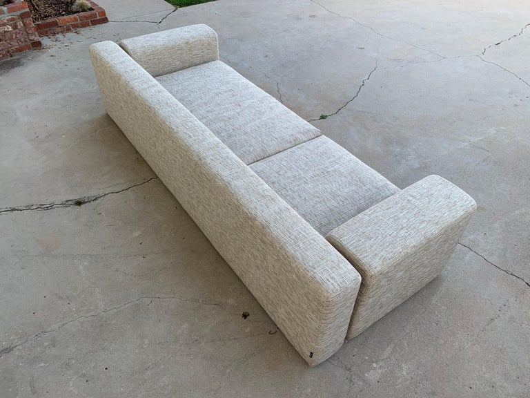 Springfield Sofa by Patricia Urquiola for Moroso For Sale 5