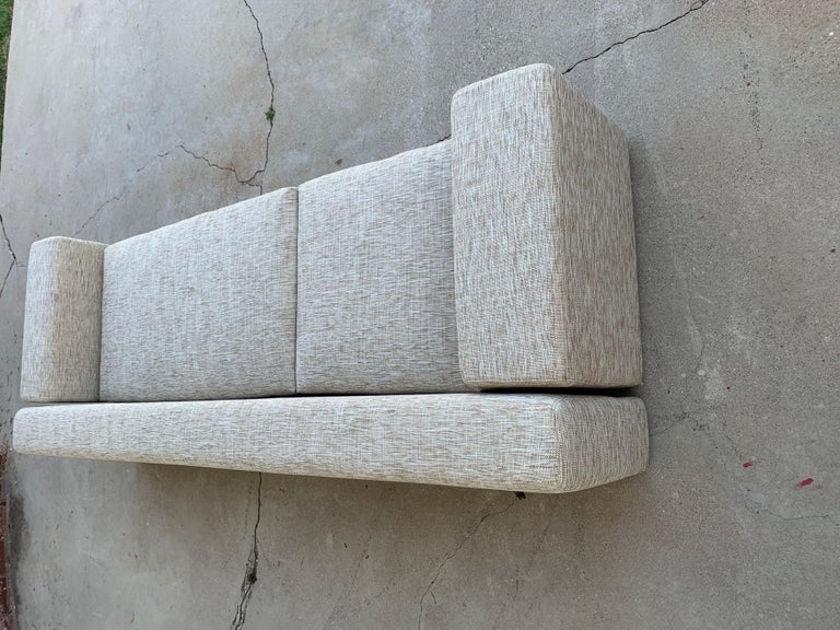 Springfield Sofa by Patricia Urquiola for Moroso For Sale 6