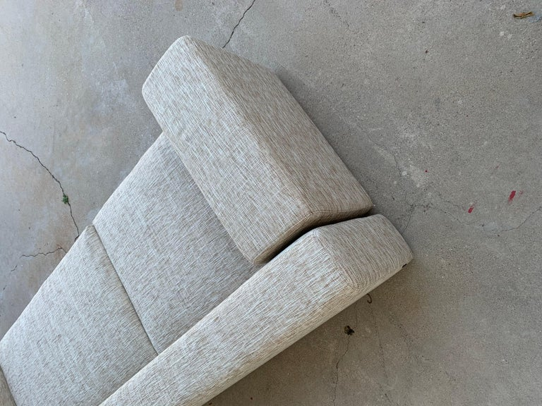Springfield Sofa by Patricia Urquiola for Moroso For Sale 8