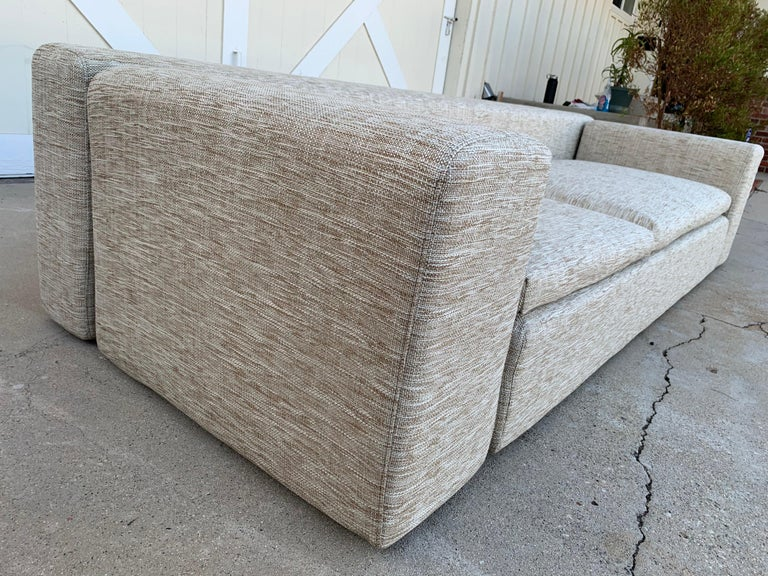 Springfield Sofa by Patricia Urquiola for Moroso For Sale 9