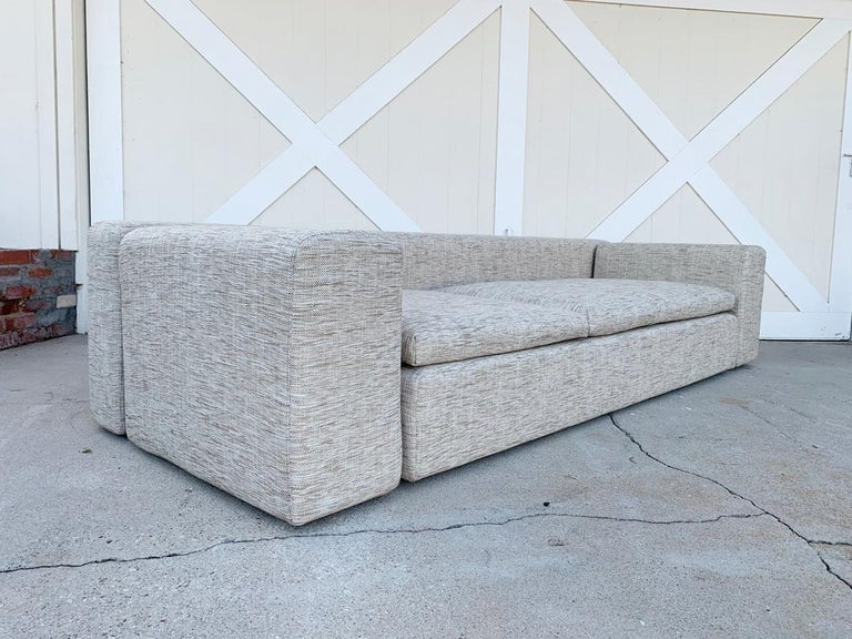 Modern Springfield Sofa by Patricia Urquiola for Moroso For Sale