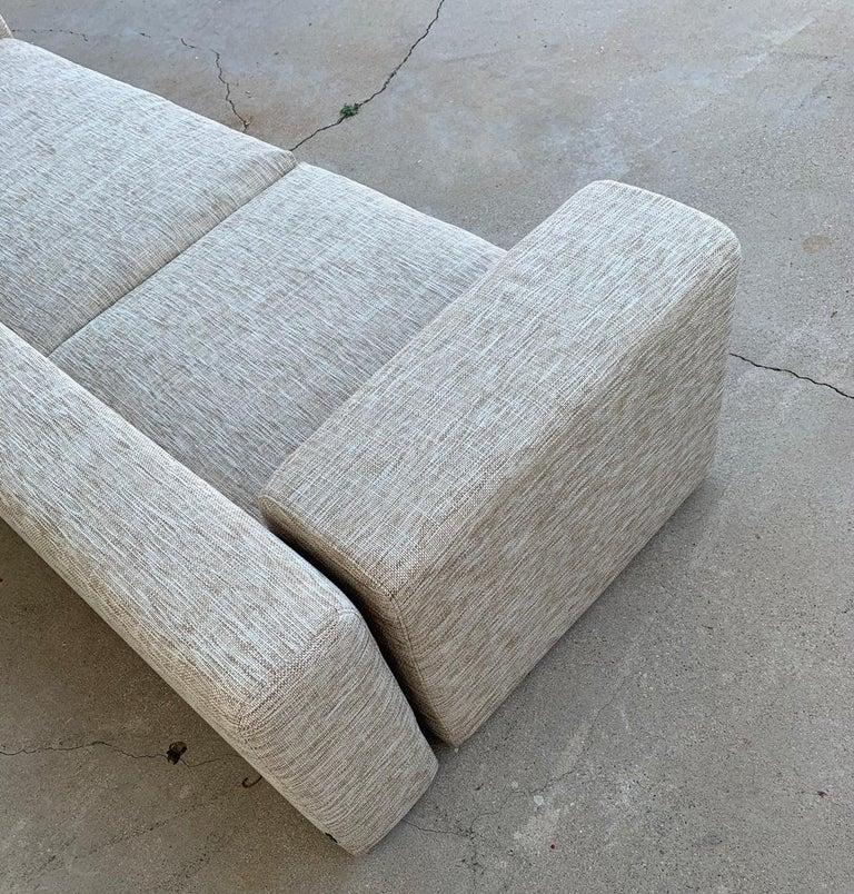 Italian Springfield Sofa by Patricia Urquiola for Moroso For Sale