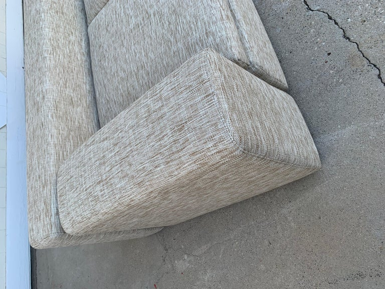 Springfield Sofa by Patricia Urquiola for Moroso For Sale 2