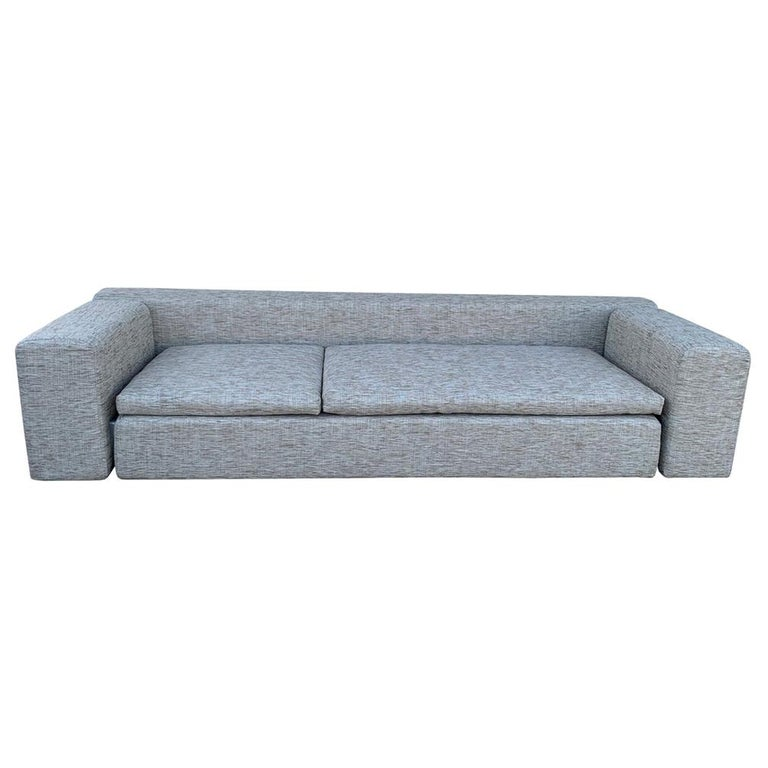 Springfield Sofa by Patricia Urquiola for Moroso For Sale