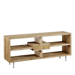 Spruce TV Stand