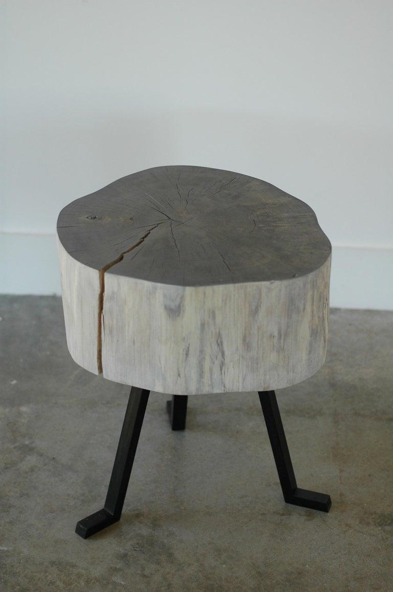 Contemporary Sputnik Coffee Table by Alabama Sawyer For Sale