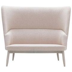 Spy 665 Pink Sofa by Emilio Nanni