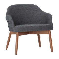 Spy Lounge Chair by Emilio Nanni