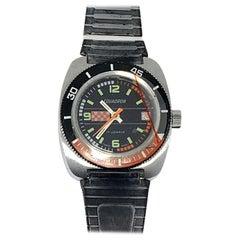 Squadron Diver's Watch