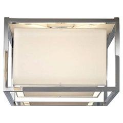 Square Ceiling Lamp II