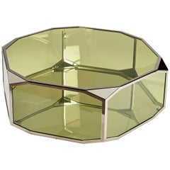 Squelette Coffee Table by Maurice Marty