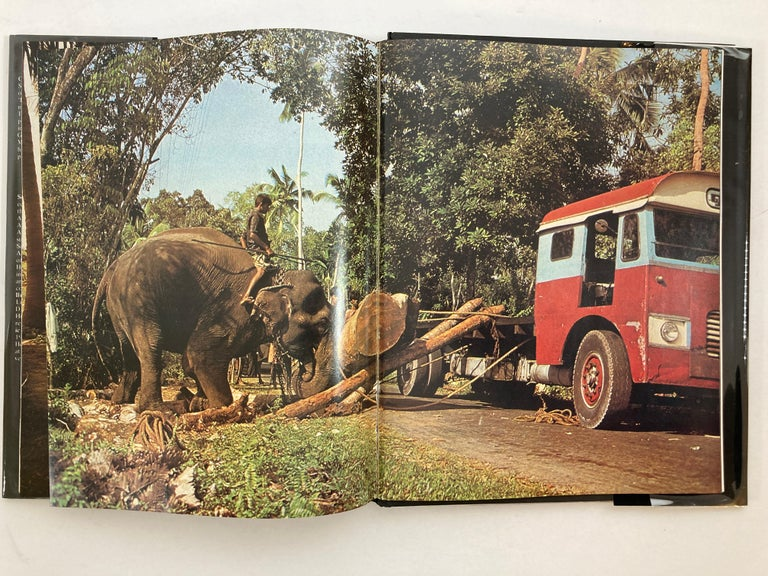 Sri Lanka Island Civilisation Hardcover Book For Sale 3