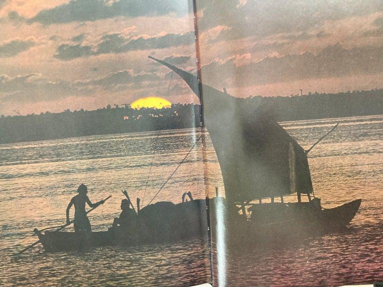 Sri Lanka Island Civilisation Hardcover Book For Sale 4