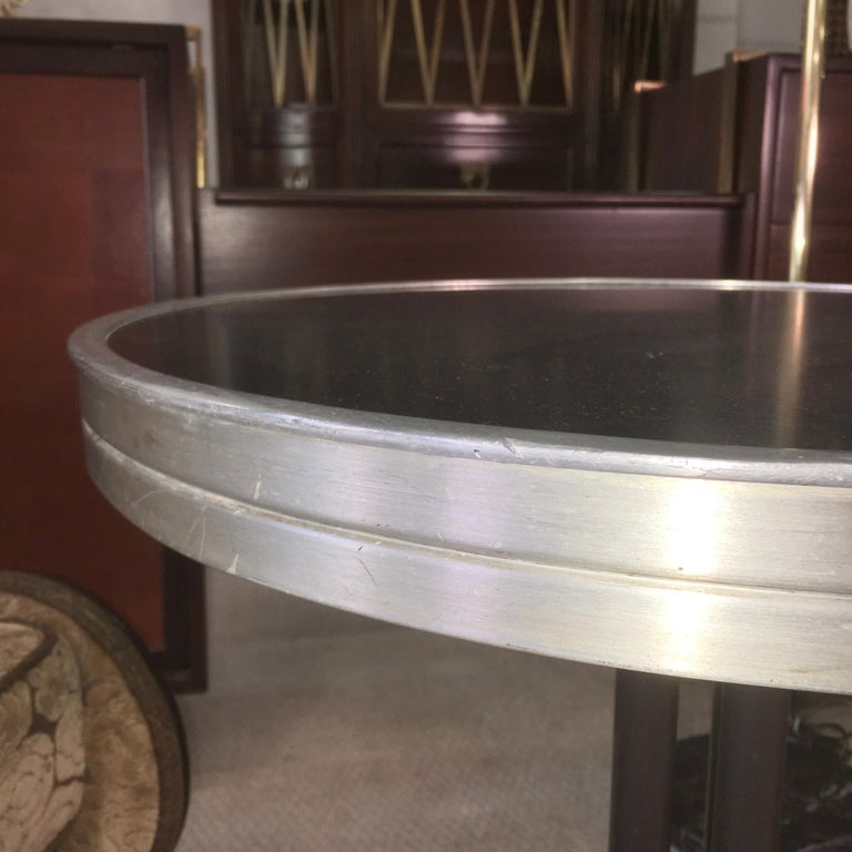 SS United States Cocktail Table For Sale 8