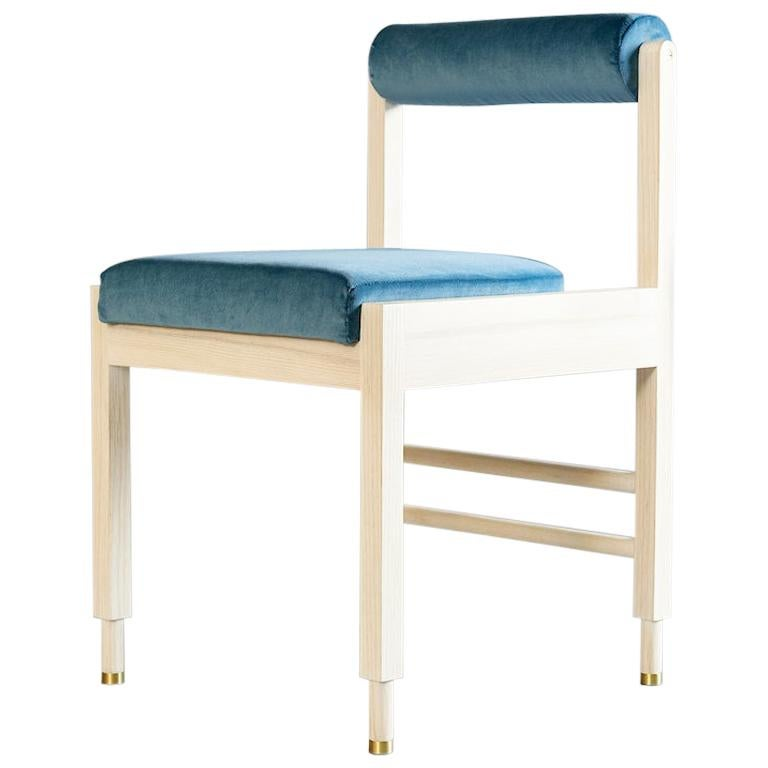 St. Charles Dining Chair by VOLK