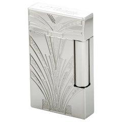 S.T. Dupont Art Deco Style Lighter