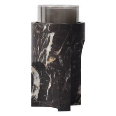 St Laurent Pavo Candleholder by oOumm