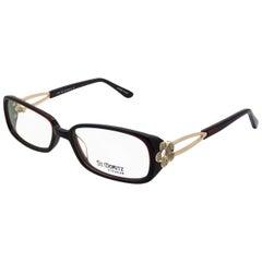 St. Moritz luxury eyeglasses for women