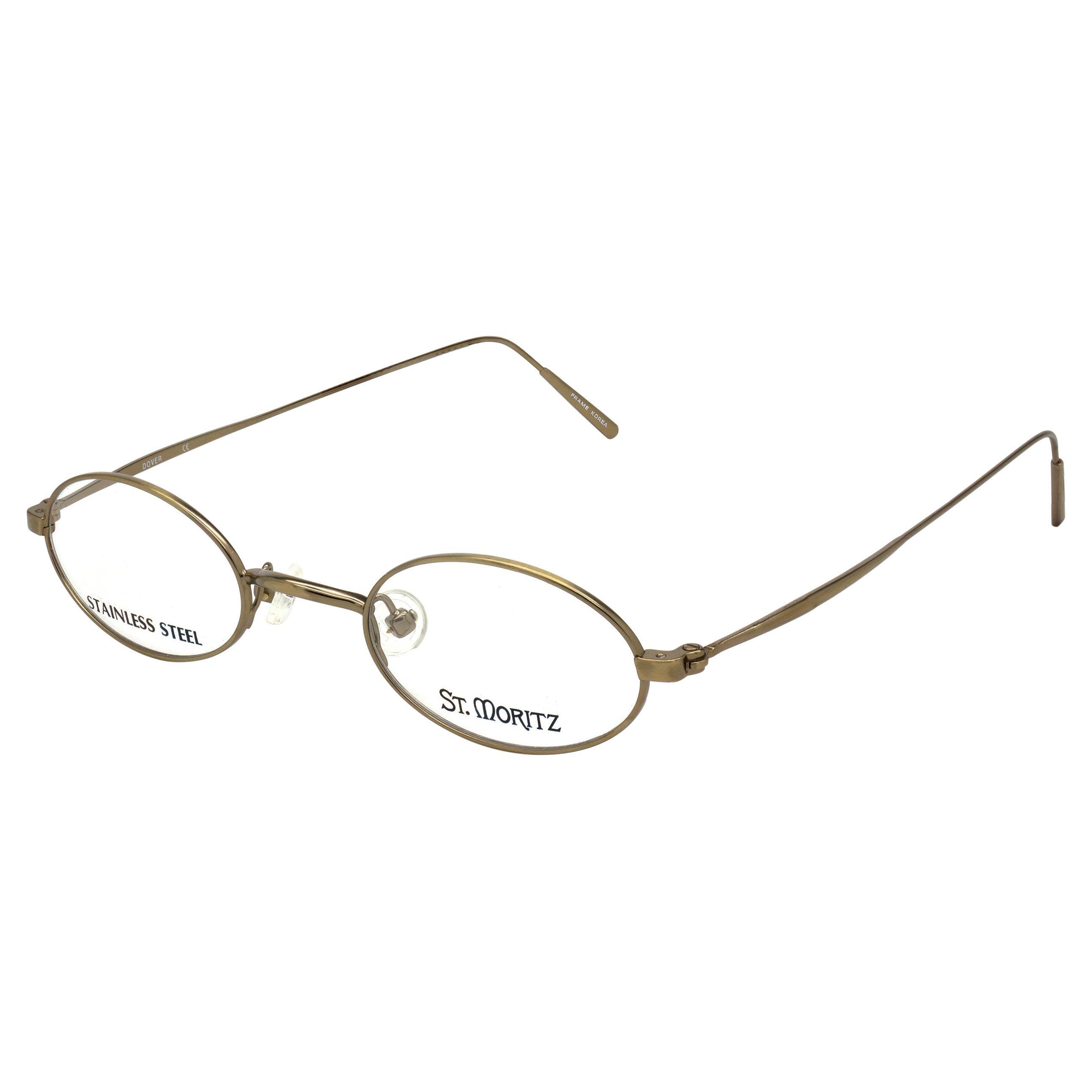 St. Moritz victorian vintage eyeglasses