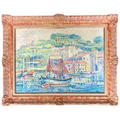 """""""St Tropez"""" by Yvonne Canu"""