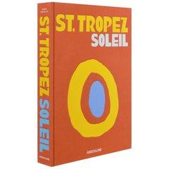 """""""St. Tropez Soleil"""" Book"""