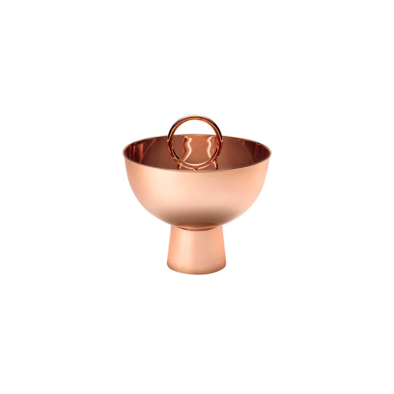 """""""Stack"""" Bucket by Brunno Jahara, Contemporary Design"""