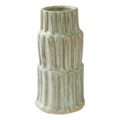 Stack Vase #5 by Robbie Heidinger