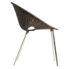 Stacking Armchair by Kenneth Cobonpue